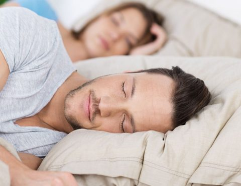 meilleur sommeil
