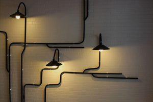 Luminaire design d interieur
