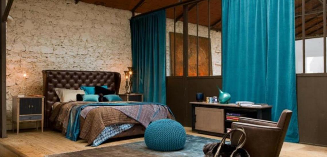 Linge de lit déco pour votre chambre